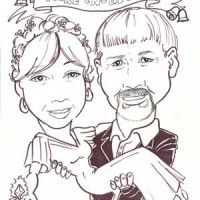 Wacky Caricatures - Caricaturist in Manassas, Virginia