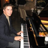 Wade Kusik - Pianist in West Bend, Wisconsin