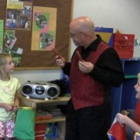 Wade the Wizard - Children's Party Magician in Indianapolis, Indiana