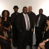 The Wade Love Band - Motown Group in Stockton, California