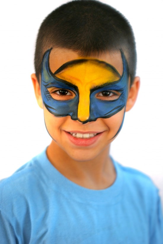 Hire Wagner Events Face Painting amp Balloon Twisting