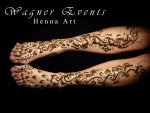 Henna bridal