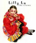 Lilly Lu the clown