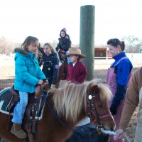 Walk This Way Stables - Children's Party Entertainment in Greenville, North Carolina
