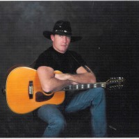 Walker Richards - One Man Band in Biloxi, Mississippi