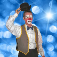 Wally the Clown - Circus & Acrobatic in Fort Smith, Arkansas