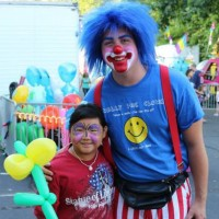 Wally the Clown & Friends - Clown in New London, Connecticut