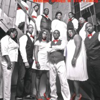 Walter Smith & Tru Praize - Choir in Morgantown, West Virginia