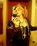 Desperately Seeking Susan Look