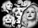 Madonna Impersonator Chris Amercia MDNA GIRL GONE WILD