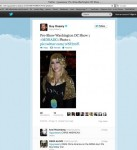 Madonna Manager Guy Oseary's Twitter