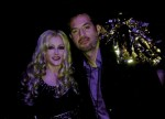 Madonna Impersonator Chris America Guy Oseary