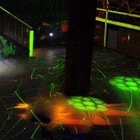 Warehouse Radioactive Dance Club & Event Center - Venue in Kittanning, Pennsylvania