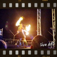 Warriors Of Fire!!! - Fire Dancer in Honolulu, Hawaii