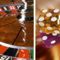 Washington D.C. Casino Rentals - Casino Party in Rockville, Maryland