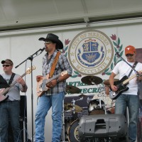 Wastin' Bullets - Country Band in Springfield, Massachusetts