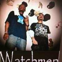 Watchmen - Hip Hop Artist in Reading, Pennsylvania