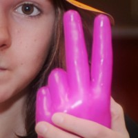 Wax Hands - Airbrush Artist in Sterling, Illinois
