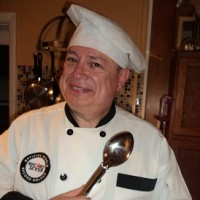 "Wayne ""Rhythm Chef"" Jones - Culinary Performer in ,"