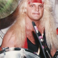 Wayne Rush - Drummer in Middletown, Ohio