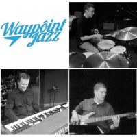 Waypoint - Jazz Band in Marion, Indiana