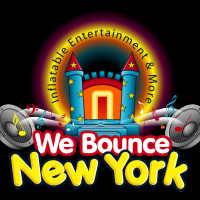 We Bounce New York - Party Inflatables / Inflatable Movie Screens in Hauppauge, New York