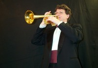 Wedding Trumpeter - Brass Musician in Portland, Maine