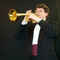 Wedding Trumpeter - Trumpet Player / Brass Musician in Clinton, Massachusetts