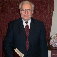 Wendell M. Tackett - Christian Speaker in Huntington, West Virginia