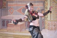 Wendy Marlatt - Rashani World Fusion Belly Dance