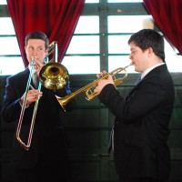 Wenham Street Brass - Classical Ensemble in Salem, Massachusetts
