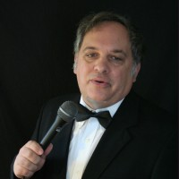 Wesley Thouin - Wedding Singer in Meriden, Connecticut