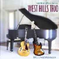 West Hills Trio - Swing Band in Princeton, New Jersey