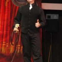 World Famous Brett! - Burlesque Entertainment in Sunrise Manor, Nevada