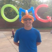What An Act - Balloon Twister in St Louis, Missouri