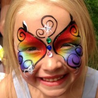 Whimsicolor - Face Painter in Denver, Colorado