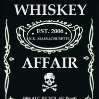 Whiskey Affair - Alternative Band in Providence, Rhode Island