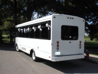 White Knight Limobus - Party Bus in ,