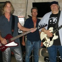 White Noise - Classic Rock Band in Hollywood, Florida