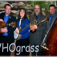 WHOgrass - Bluegrass Band / Country Band in Buffalo, Missouri