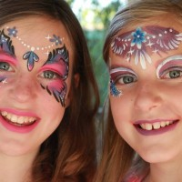 Wicked Body Art - Face Painter in Medford, Oregon