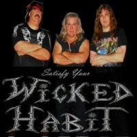 Wicked Habit - Heavy Metal Band in Gainesville, Florida