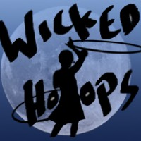 WickedHoops Vending & Performance - Hoop Dancer in ,
