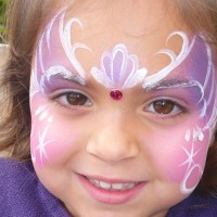 Wild Faces Face Painting - Face Painter in Escondido, California