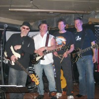 Wild Hawg Band - Classic Rock Band in Cedar Falls, Iowa