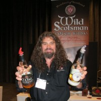 Wild Scotsman Whisky - Arts/Entertainment Speaker in Dayton, Ohio