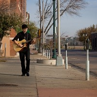 Will Smith - Singing Guitarist in Garland, Texas