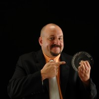 William Davenport - Comedy Magician in Mobile, Alabama
