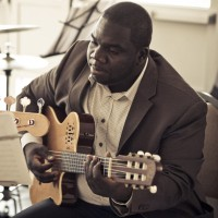 William Mukuna - Jazz Band / Classical Guitarist in Hamilton, Ontario