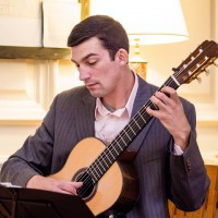 William Ryan - Classical Guitarist in Naperville, Illinois